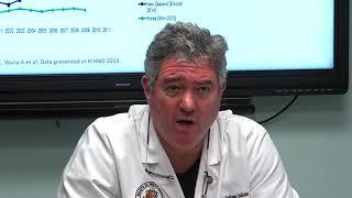 Ciencias Medicas realizará el estudio: Prevención de VPH Oral en Hombres viviendo con VIH