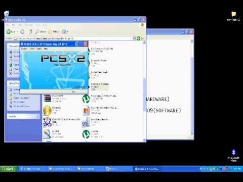PCSX2 0.9.8 PLUGIN TÉLÉCHARGER