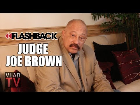 connectYoutube - Flashback: Judge Joe: James Earl Ray Didn't Assassinate Martin Luther King Jr.