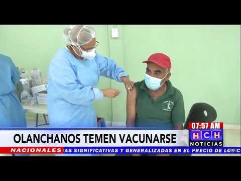 En ascenso incidencia por #Covid19 en Olancho