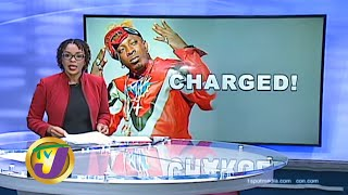 Elephant Man Charged: TVJ News - March 23 2020