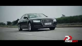 Fortun8 (Audi A8 L) : Blockbusters : Episode 3