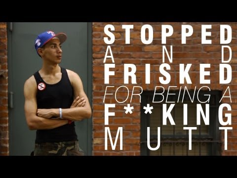 Inside NYPD's Stop & Frisk Policy 2012 documentary movie play to watch stream online