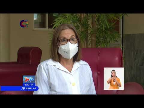 Cuba brinda especial atención a embarazadas y puérperas en el contexto de la COVID-19