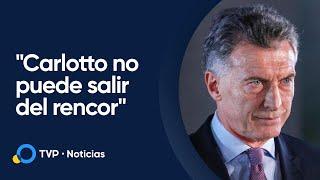 Macri:
