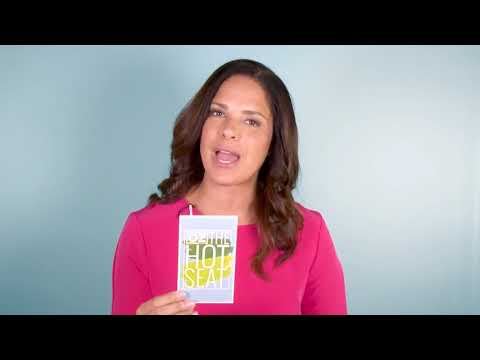 connectYoutube - The Hot Seat With Soledad O'Brien