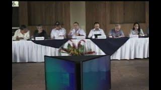 Consejo de ministros del Ejecutivo permanecerá en cuarentena