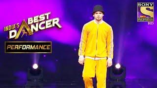Raj के 'Ae Dil Hai Mushkil' Performance से हुए Judges Impress | India's Best Dancer - SETINDIA