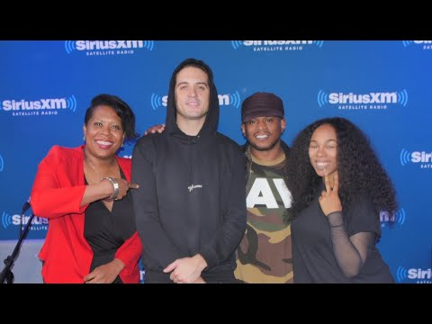 connectYoutube - G-Eazy Breaks Down New Album, His Relationship with Halsey, Fighting Addiction and Fame