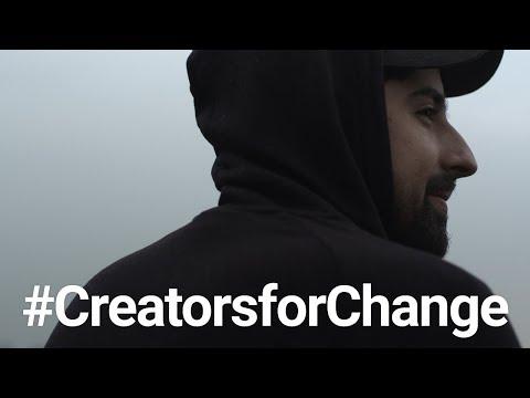 connectYoutube - YouTube Creators for Change: Abdel En Vrai