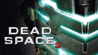 Прохождение Dead space 3. Глава 15 - Прихоти судьбы (№26)