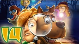 Scooby-Doo ! : First Frights (Wii, PS2) Walkthrough Part 14