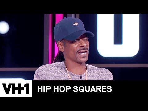 Snoop Dogg Judges A Blunt Rolling Contest 'Sneak Peek'    Hip Hop Squares