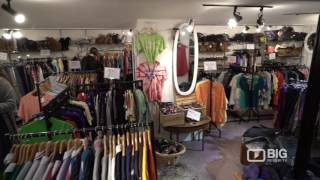 video of Brick Lane Vintage Clothi