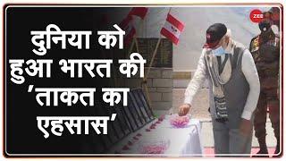 ये वक्त विस्तारवाद का नहीं बल्कि विकासवाद का है: Leh-Ladakh से PM Modi LIVE | India China Border - ZEENEWS