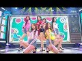 [Special Stage](G)I DLE U Go Girl,(여자)아이들 U Go Girl Show Music Core 20180811