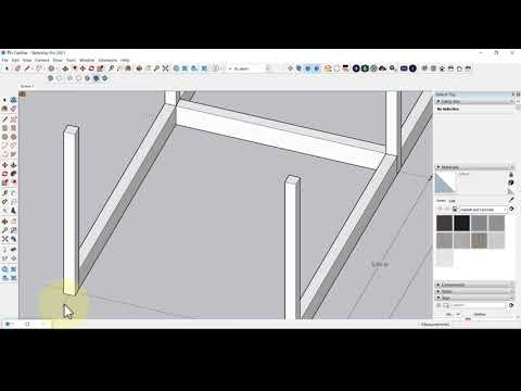 CADTHAIBIM-FOR-SKETCHUP-3-การใ
