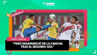 LA SELECCIÓN PERUANA debutó en la Copa America con DERROTA 4-0 contra Brasil | AL ÁNGULO ANÁLISIS