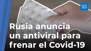 Avifavir, el antiviral que podría detener el Covid-19