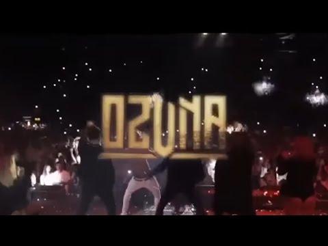 connectYoutube - Ozuna - Odisea Concert Choliseo Comercial TV