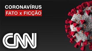 Coronavírus: Fato x Ficção #04 - Testes de anticorpos são confiáveis
