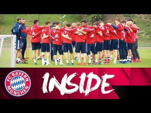 U19 - vom Talent zum Profi | Inside FC Bayern