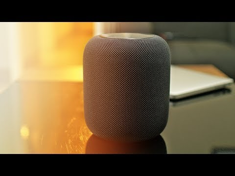 Apple HomePod Review | Sounds great, but you're locked in