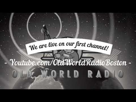 We are now live on our first channel!