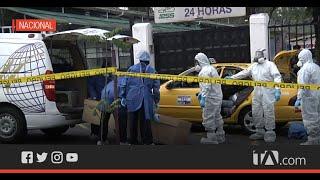 857 personas fallecieron en Quito durante los 12 primeros días de julio