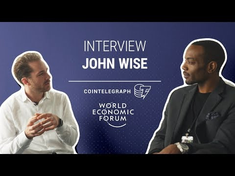 Ethical Economics and the EBay of Ideas | Interview with John Wise, CEO of Loci