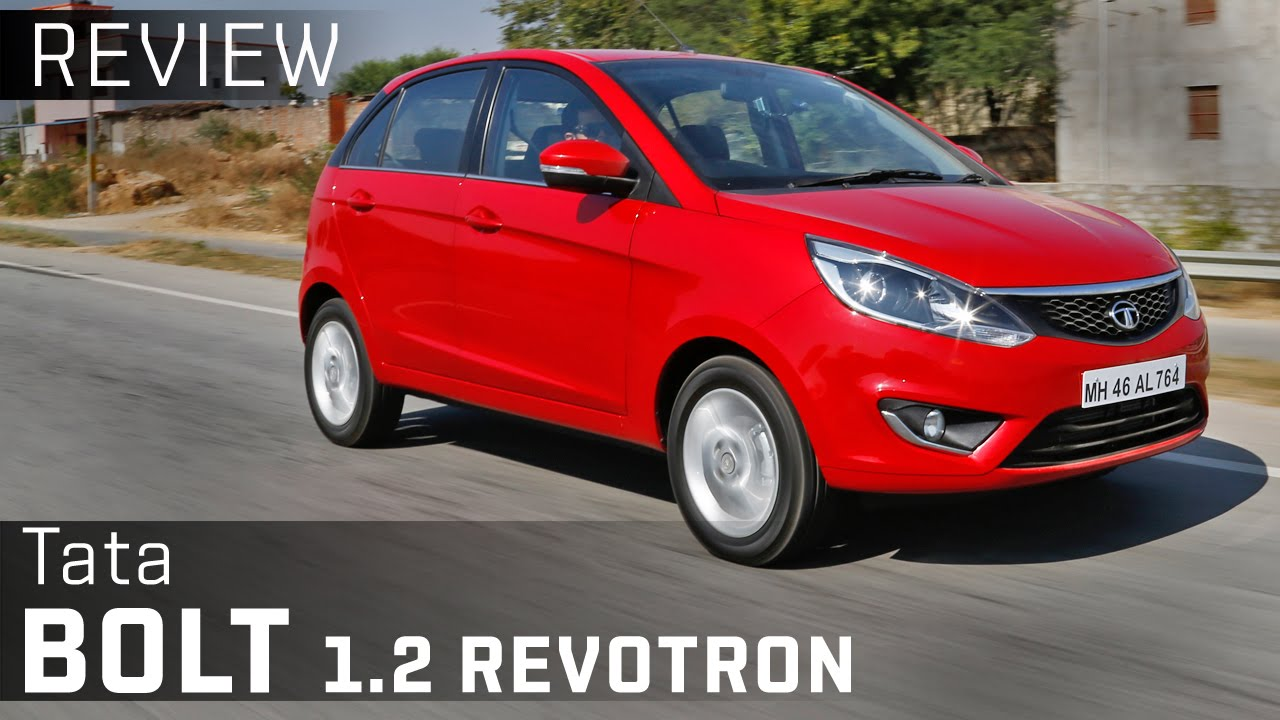 Tata Bolt 1.2 Revotron :: Review :: ZigWheels