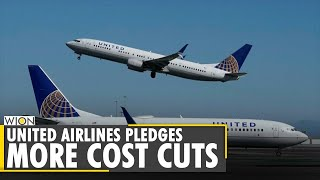 United Airlines pledges more cost cuts post fourth straight quarterly loss | English News | WION
