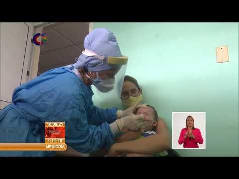 Habilitan centros de extensión hospitalaria en combate a la Covid-19 en Cuba