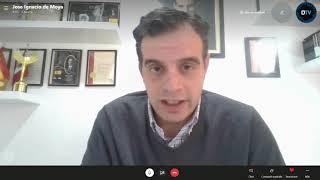 IGNACIO DE MOYA:Iglesias quiere una sociedad aborregada y sumisa para convertirnos en Venezuela