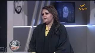 الممثلة اغادير السعيد : لم أفكر في التمثيل بسبب عاداتنا وتقاليدنا