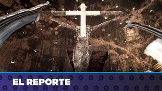 Iglesia recibirá apoyo de ciudadanía para restaurar Capilla de la Sangre de Cristo