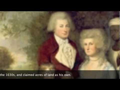 Life of a Colonial VA Landowner