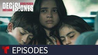 Decisiones: unos ganan, otros pierden   Episode 25   Telemundo English