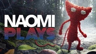 Naomi Checks Out the Adorable Platformer Unravel - IGN Plays Live