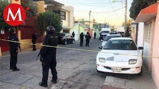 Hallan sin vida a dos mujeres y un hombre en Ecatepec