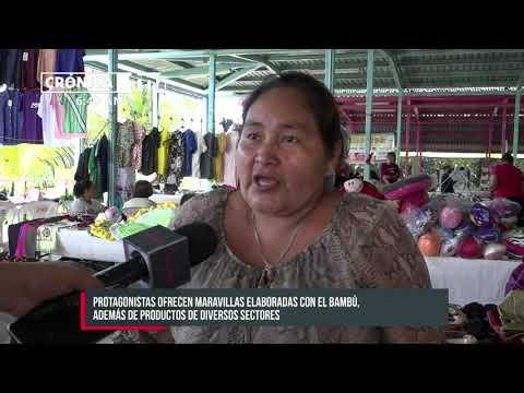 ¿Por qué debes visitar el Parque Nacional de Ferias - Nicaragua