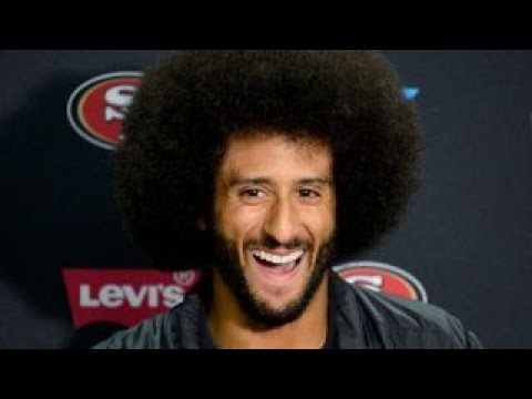 Kaepernick's huddle with Rikers inmates sparks outrage