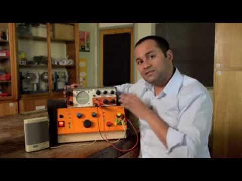 connectYoutube - Signal generator
