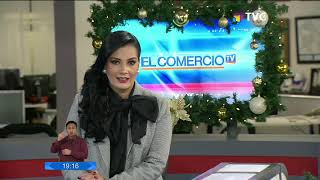 El Comercio TV Estelar: Programa del 28 de Diciembre del 2020