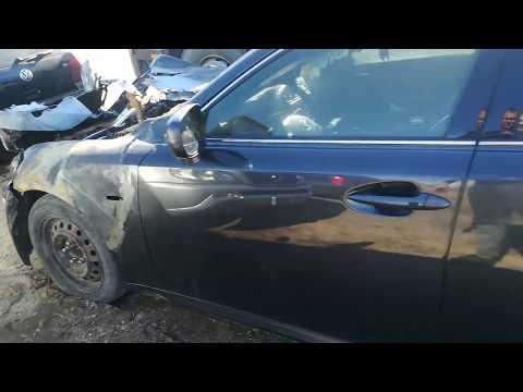 Lexus Serija Is 2006 m dalys