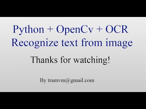 Ctpn Text Detection
