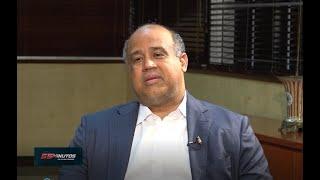 Entrevista al abogado Miguel Valerio (1/3)
