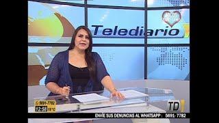 Telediario Al Mediodía: Programa del 26 de febrero del 2020