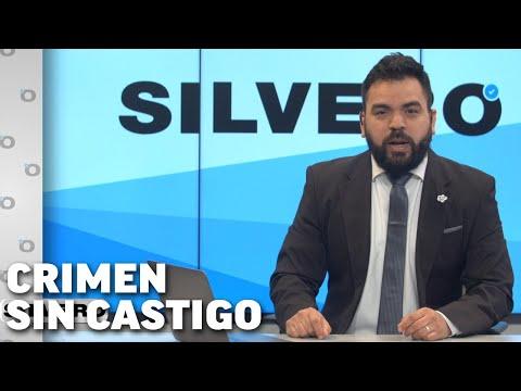 Silvero habla de Giuzzio, excusas y chilerés