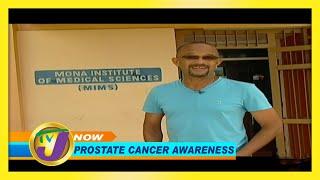 Prostate Cancer Awareness - September 7 2020